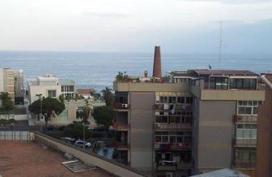 VIA GORIZIA / AFRICA ATTICO 100 m² VISTA MARE