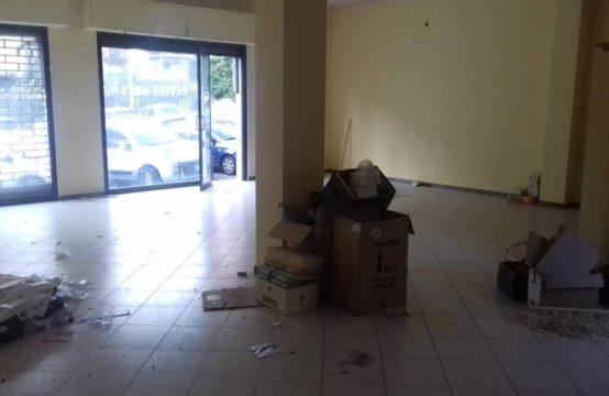 BOTTEGA 240 m², VIA VAGLIASINDI