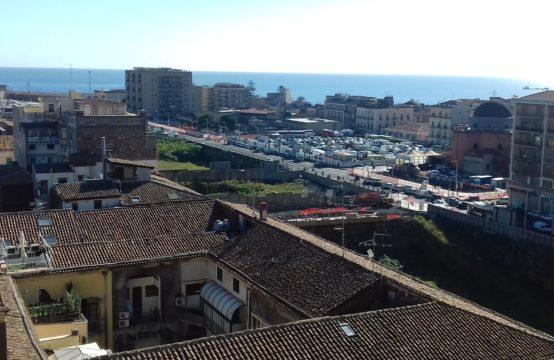 PANORAMICISSIMO 160 m², CORSO SICILIA BANCA D'ITALIA