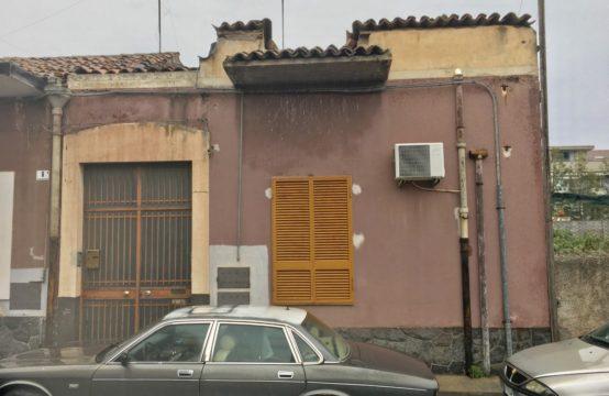 SEMINDIPENDENTE 4 VANI + GIARDINO FASANO BARRIERA